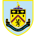 Burnley.'-logo