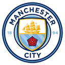 Man City.'-logo