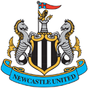 Newcastle.'-logo