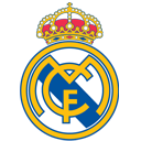 Real Madrid.'-logo